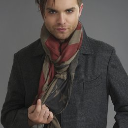 Backstrom / Thomas Dekker Poster