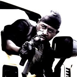 Bad Boys II / Martin Lawrence Poster