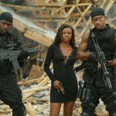 Bad Boys II / Martin Lawrence / Gabrielle Union / Will Smith Poster
