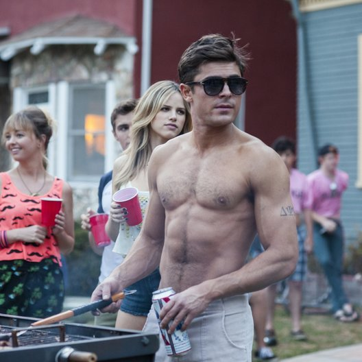 Bad Neighbours / Bad Neighbors / Neighbors / Zac Efron Poster