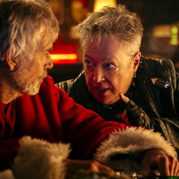 Bad Santa 2 Film 2016 Trailer Kritik Kinode