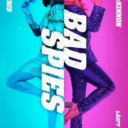 bad-spies-1 Poster