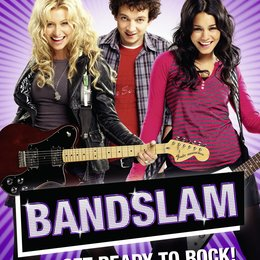 Bandslam - Get Ready to Rock! / Bandslam - Get Ready to Rock / Bandslam Poster
