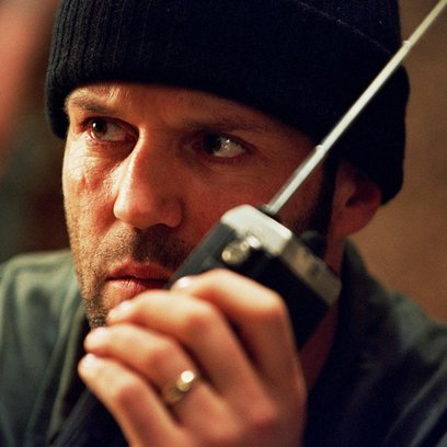 Bank Job / Jason Statham / Jason Statham Collection Poster