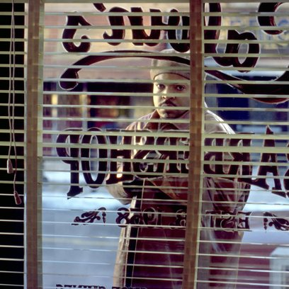 Barbershop / Ice Cube Poster