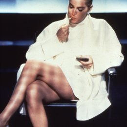 Basic Instinct / Sharon Stone Poster