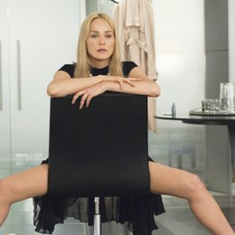 Basic Instinct: Neues Spiel für Catherine Tramell / Basic Instinct - Risk Addiction / Sharon Stone Poster
