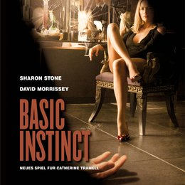 Basic Instinct: Neues Spiel für Catherine Tramell / Basic Instinct - Risk Addiction Poster
