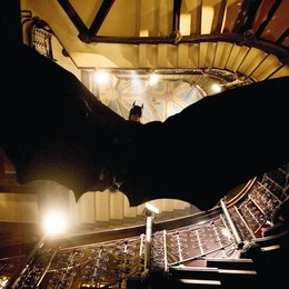 Batman Begins / Christian Bale Poster