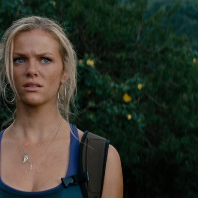 Battleship / Brooklyn Decker Poster