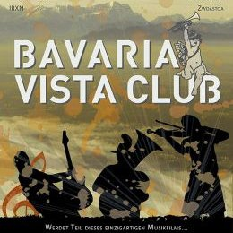 Bavaria Vista Club Poster