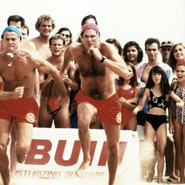 Baywatch - 1. Staffel Poster