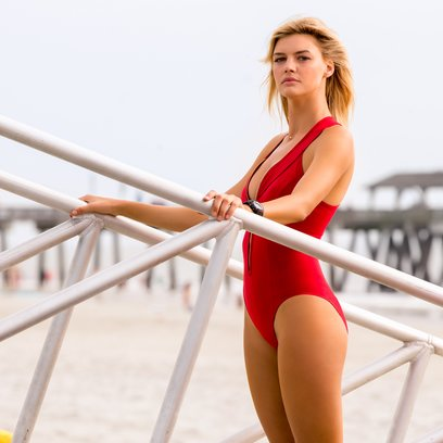 Kelly Rohrbach © Paramount Pictures Poster