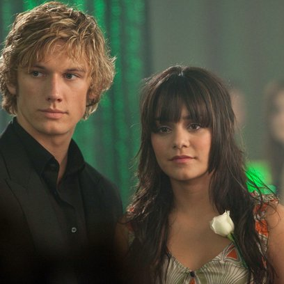 Beastly / Alex Pettyfer / Vanessa Anne Hudgens Poster