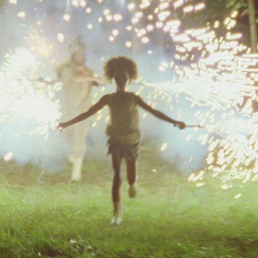 Beasts of the Southern Wild / Quvenzhané Wallis