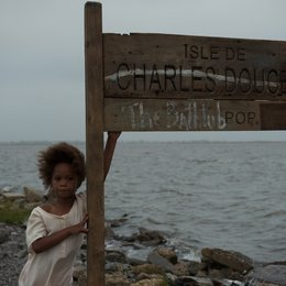 Beasts of the Southern Wild / Quvenzhané Wallis Poster