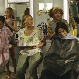 Beauty Shop / Queen Latifah Poster