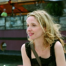 Before Sunset / Julie Delpy Poster