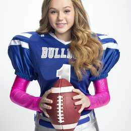 Bella and the Bulldogs / Brec Bassinger Poster