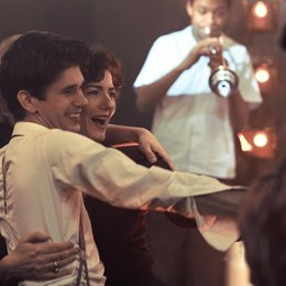 Hour, The / Anna Chancellor / Ben Whishaw