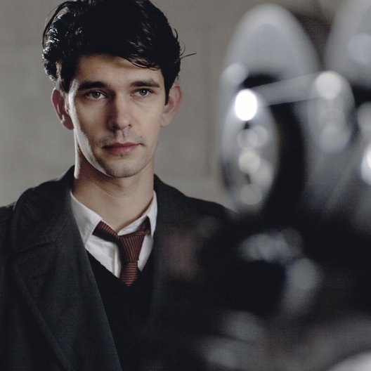 Hour, The / Ben Whishaw