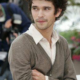 Whishaw, Ben / 62. Filmfestival Cannes 2009 / Festival International du Film de Cannes