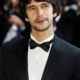 Whishaw, Ben / 68. Internationale Filmfestspiele von Cannes 2015 / Festival de Cannes
