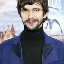 "Whishaw, Ben / Europapremiere ""Cloud Atlas"" Berlin Poster"