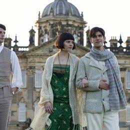 Wiedersehen mit Brideshead / Matthew Goode / Hayley Atwell / Ben Whishaw Poster