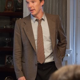 Im August in Osage County / Benedict Cumberbatch Poster