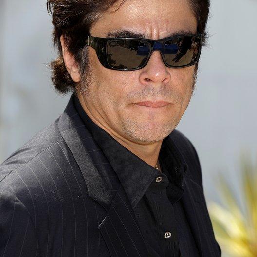 Benicio del Toro / 65. Filmfestspiele Cannes 2012 / Festival de Cannes Poster