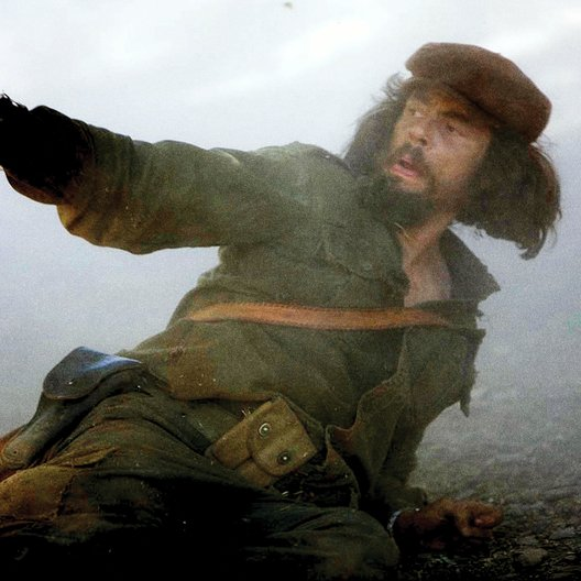 Che - Guerrilla / Guerrilla / Benicio Del Toro Poster