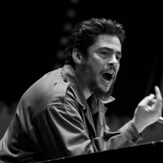 Che - Revolucion / Che - The Argentine / Benicio Del Toro Poster