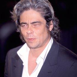 Del Toro, Benicio Poster