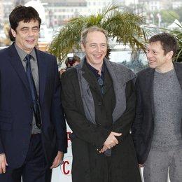 Del Toro, Benicio / Desplechim, Arnaud / Amalric, Mathieu / 66. Internationale Filmfestspiele von Cannes 2013 / Festival de Cannes Poster