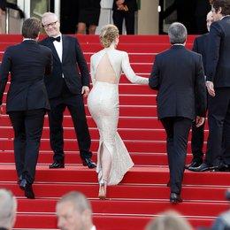 Frémaux, Thierry / Brolin, Josh / Blunt, Emily / Villeneuve, Denis / Del Toro, Benicio / 68. Internationale Filmfestspiele von Cannes 2015 / Festival de Cannes Poster