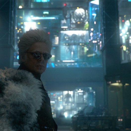Guardians of the Galaxy / Benicio Del Toro Poster
