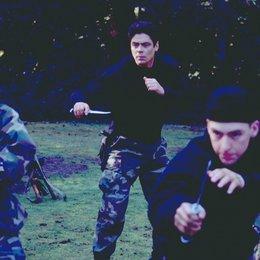 Stunde des Jägers, Die / Benicio Del Toro Poster