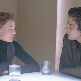 Stunde des Jägers, Die / Connie Nielsen / Benicio Del Toro Poster