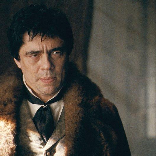 Wolfman / Benicio Del Toro Poster