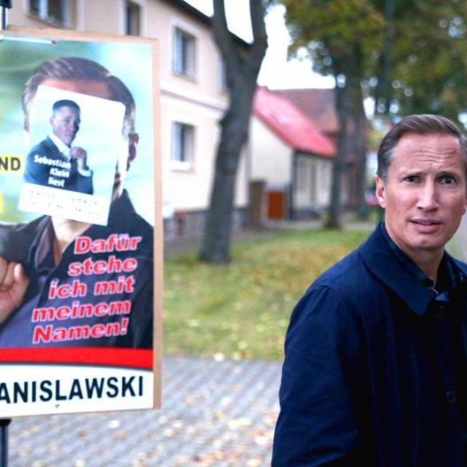 Heil / Benno Fürmann Poster