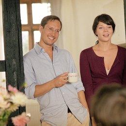 wilden Hühner, Die / Benno Fürmann / Jessica Schwarz Poster