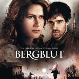 Bergblut Poster