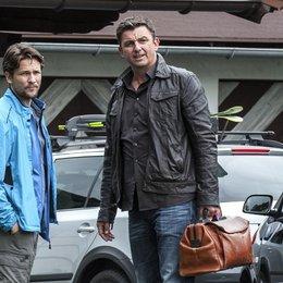 Bergdoktor: Ein kaltes Herz, Der (ZDF / ORF) / Hans Sigl / Bert Tischendorf