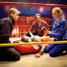 Doc meets Dorf (RTL) / Doc meets Dorf (1. Staffel, 8 Folgen) / Inez Bjørg David / Bert Tischendorf / Nikola Kastner