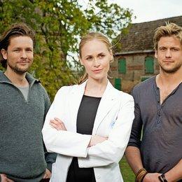 Doc meets Dorf (RTL) / Doc meets Dorf (1. Staffel, 8 Folgen) / Inez Bjørg David / Andreas Guenther