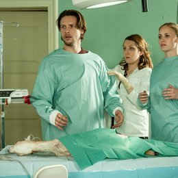 Doc meets Dorf (RTL) / Doc meets Dorf (1. Staffel, 8 Folgen) / Steve Windolf / Susan Hoecke