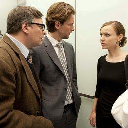 Drei in einem Bett (AT) (Sat.1) / Rüdiger Klink / Bert Tischendorf / Nadja Becker