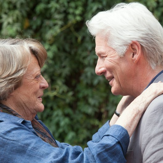 Best Exotic Marigold Hotel 2 / Maggie Smith / Richard Gere