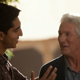 Best Exotic Marigold Hotel 2 / Second Best Exotic Marigold Hotel, The